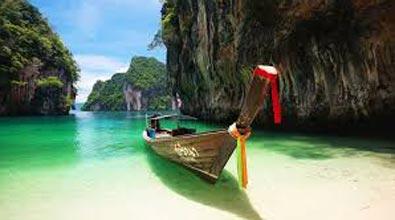 Thailand : Phuket 3N Bkk 2N Package