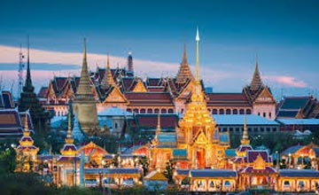 Pattaya & Bangkok Package