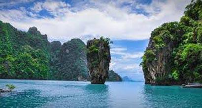 Singapore & Cruise Tour