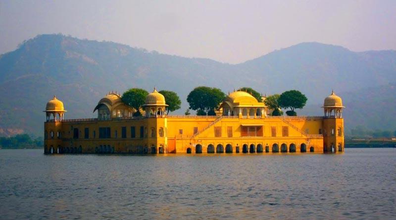 Rajasthan Jaipur Jodhpur Jaisalmer Udaipur 7 Nights 8 Days Package