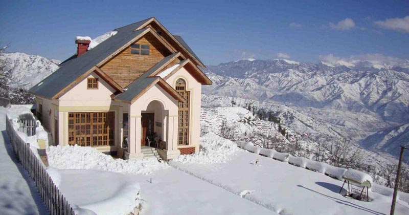 Explore Shimla Manali With Dalhousie 7 Nights 8 Days Tour