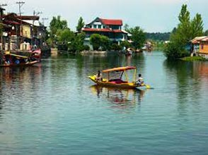 Kashmir Short Tour