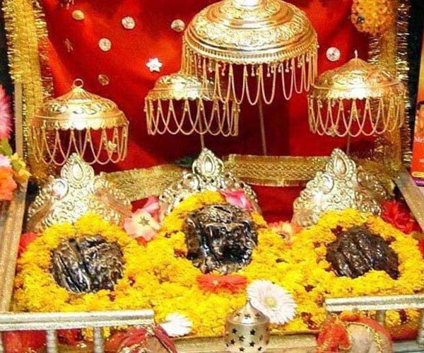 Mata Vaishno Devi & Valley Tour