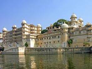 Udaipur Honeymoon Package 6 Nights / 7 Days