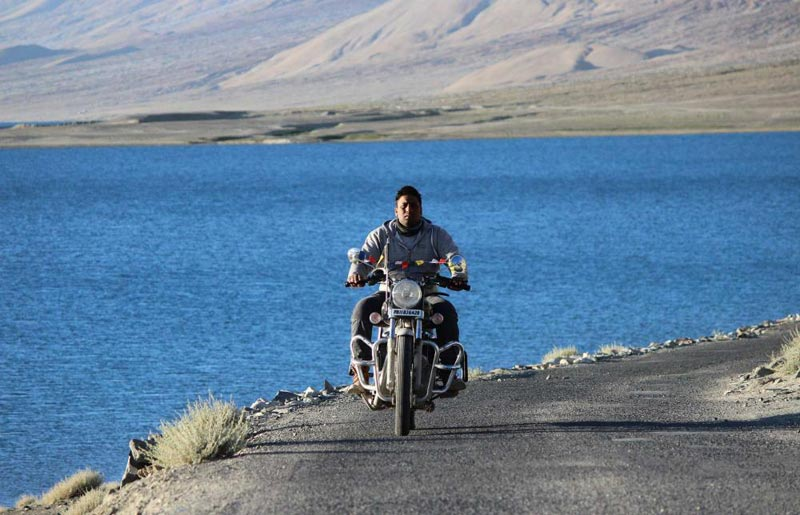 Leh To Srinagar (one way trip) Package