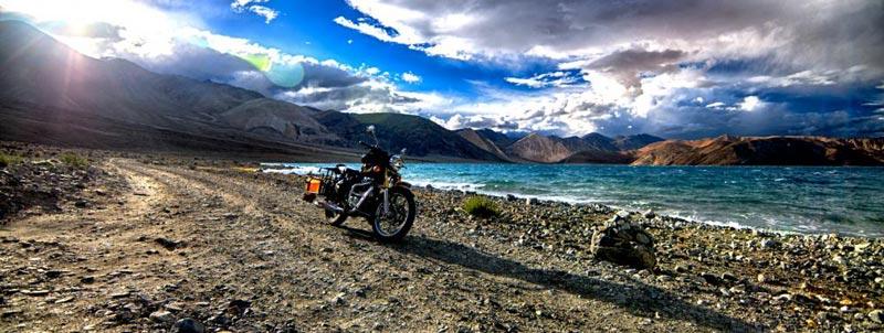 ROAD TRIP LADAKH