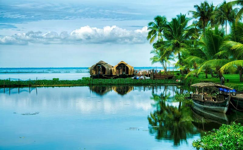 Kerala - A Lovers Paradise Tour