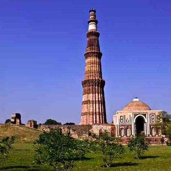 DELHI AGRA STUDENTS TOUR