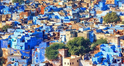 Golden Triangle With Beautiful Heritage Rajasthan Tour