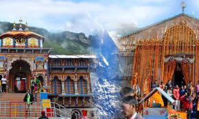 Religious Delhi – Haridwar- Rishikesh - Badrinath - Kedarnath Tour