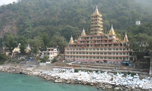 Religious Haridwar - Rishikesh - Mussoorie - Delhi Tour