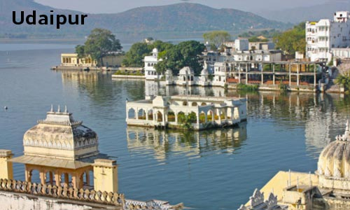 Rajasthan Exotic Culture Tour