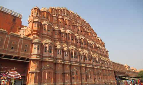 Amazing Rajasthan Tour 18 Days