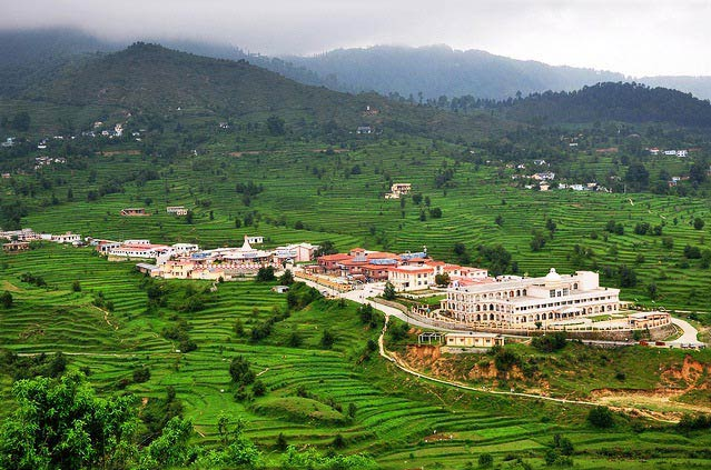 Pithoragarh Tour Package
