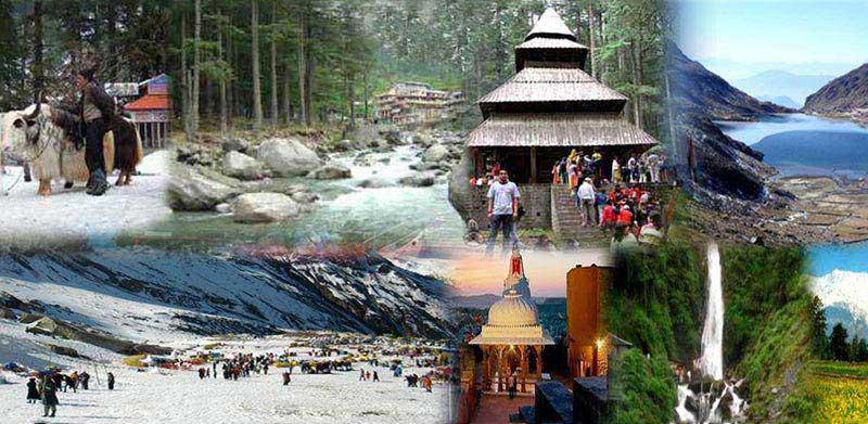 Shimla Short Trip Tour