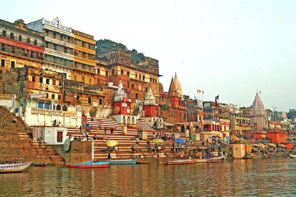 Beautiful Varanasi Trip Tour