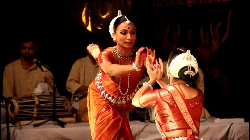 Khajuraho Dance Festival with Wildlife Tour