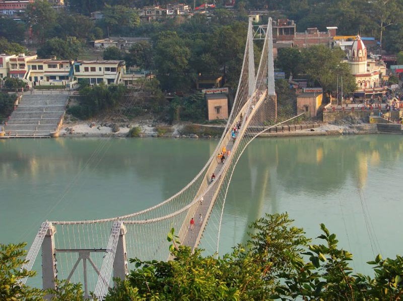 Haridwar, Rishikesh, Mussoorie Tour