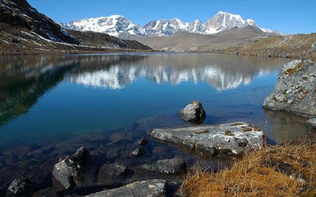 Heaven On Hills - Darjeeling-Kalimpong