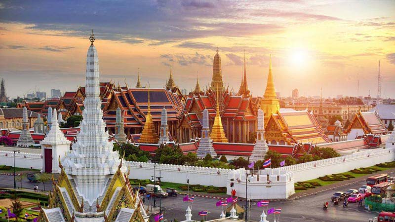 Enchanting Thailand - Pattaya & Bangkok Tour