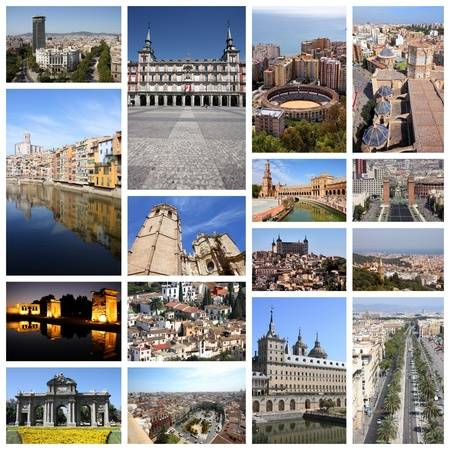 Mesmerizing Spain - Madrid, Barcelona and Valencia - 6 Nights and 7 Days