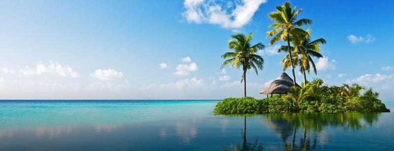 Fh Maldives Magic Fun Island Resort and Spa 3 Nights - 4 Days Tour Code: Ezeof