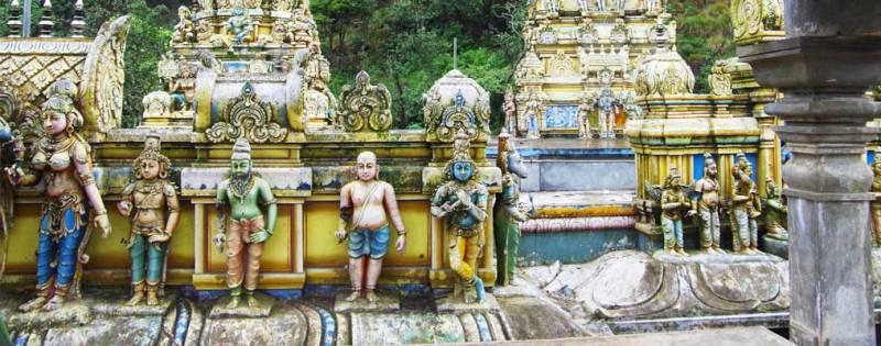 Ramayana Trail in Lankapura (code: Glo/nav/f)