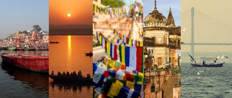 Varansi – Paryag - Ayodhya (code: Manajf)