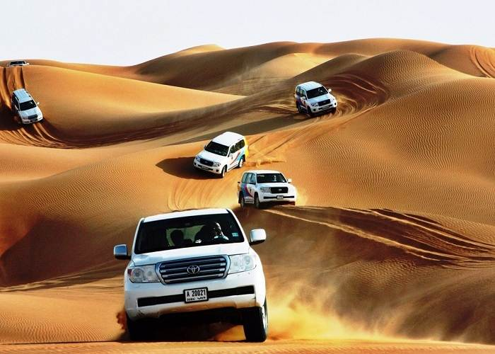 Enthralling Uae – Dubai and Abu Dhabi 4 Nights and 5 Days (code: Gold E F)