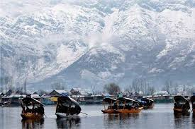 Srinagar Tour Package