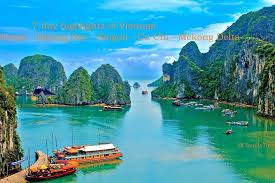 Amazing Vietnam and Cambodia Tour