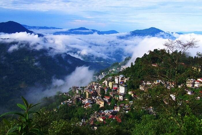 3 Nights / 4 Days | Gangtok Tour - Taru/f