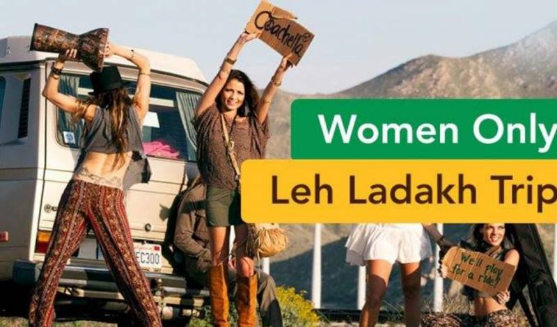 All Girls Leh Ladakh Group Road Trip 2020 – Trodf-debra