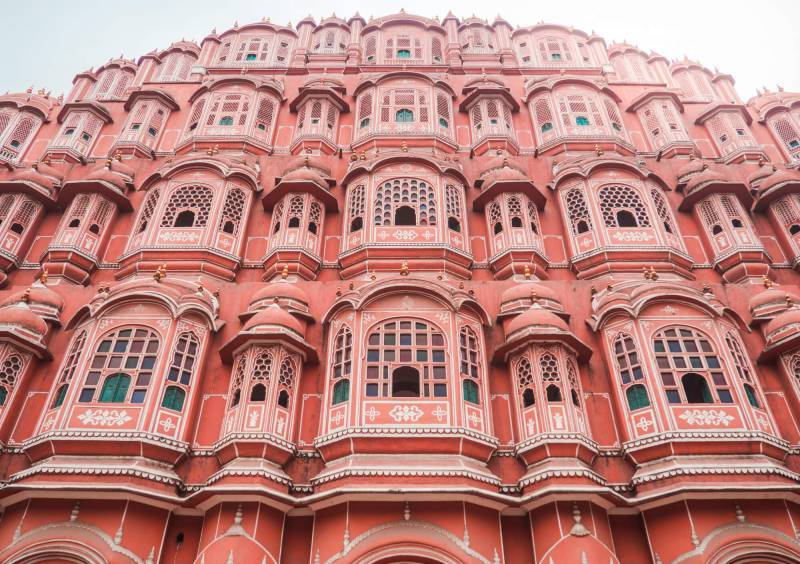 Jaipur Tour– Pink City   3n/4d