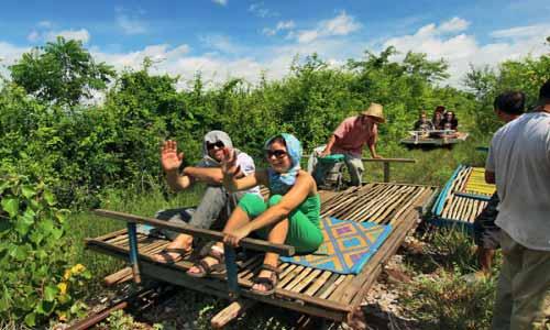 Andaman Joy Tour