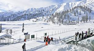 Amazing Kashmir Tour
