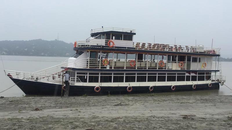 Guwahati River Cruise Package