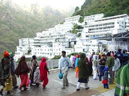10 Days Maa Vaishno Devi Tour