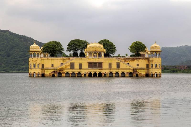 Rajasthan Tour 6N /7D