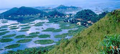 Short Escape to Manipur Tour