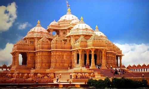 Evening Vrindavan Darshan 3 Day Tour