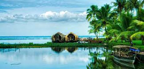 04N/05D Kerala Package