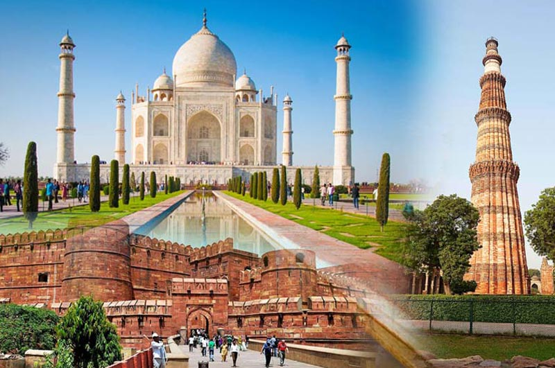 04N/05D Golden Triangle Tour