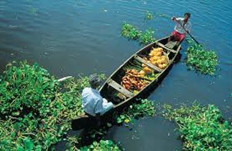 3N/4D Kerala  Package