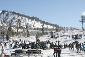 Beautiful Shimla Manali Tour Package
