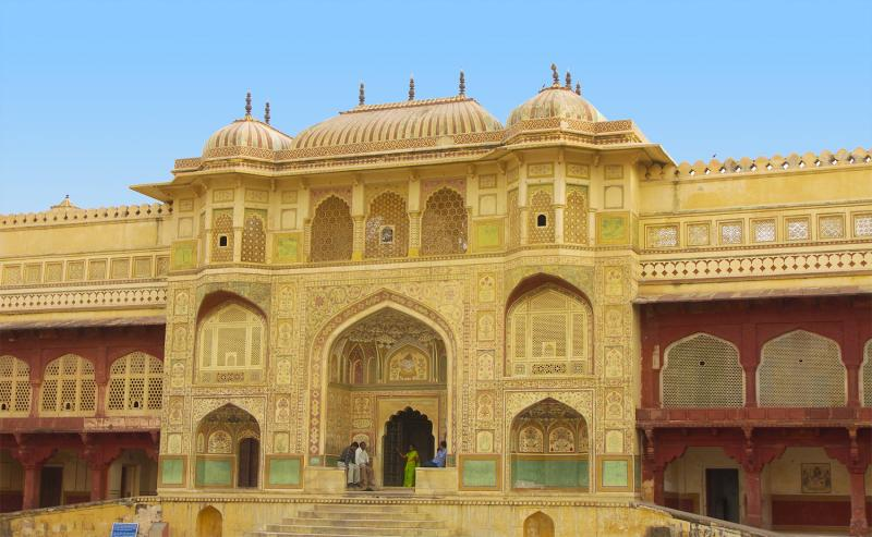 Rajasthan Deluxe Tour