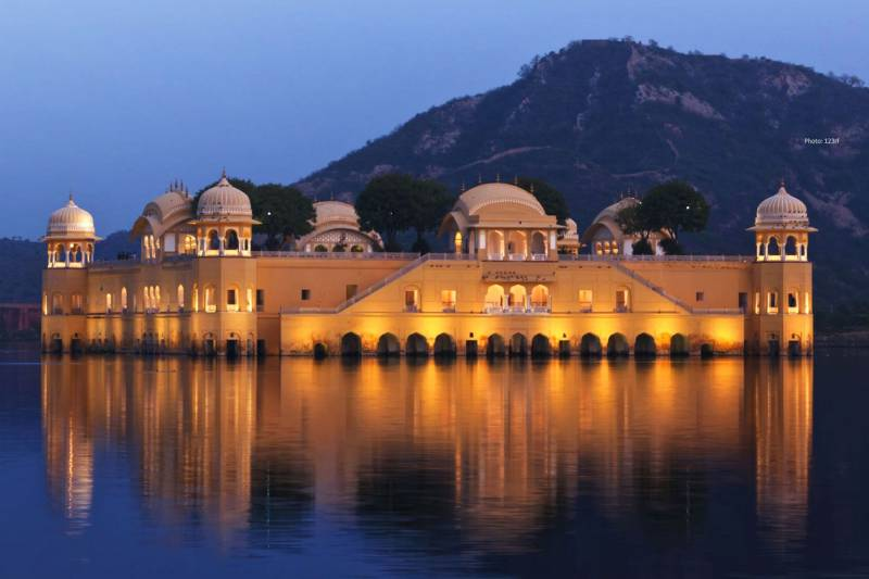 Colorful Rajasthan Tour with Delhi Package