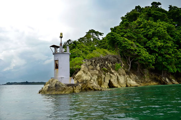 Port Blair Havelock Island Package