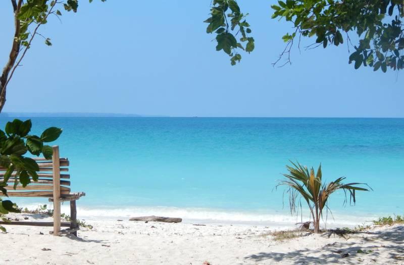 Port Blair Havelock 6 Days 5 Nights