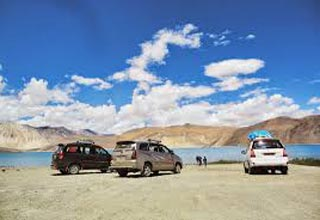 Kinnaur Spiti 07 Days Jeep Safari Tour